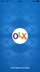 OLX iPhone App