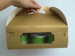 Paket dari Granella Gelato