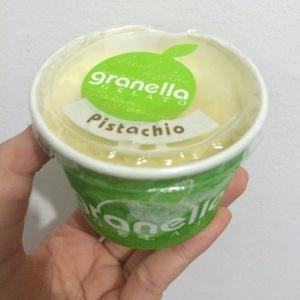 Granella Gelato Pistachio